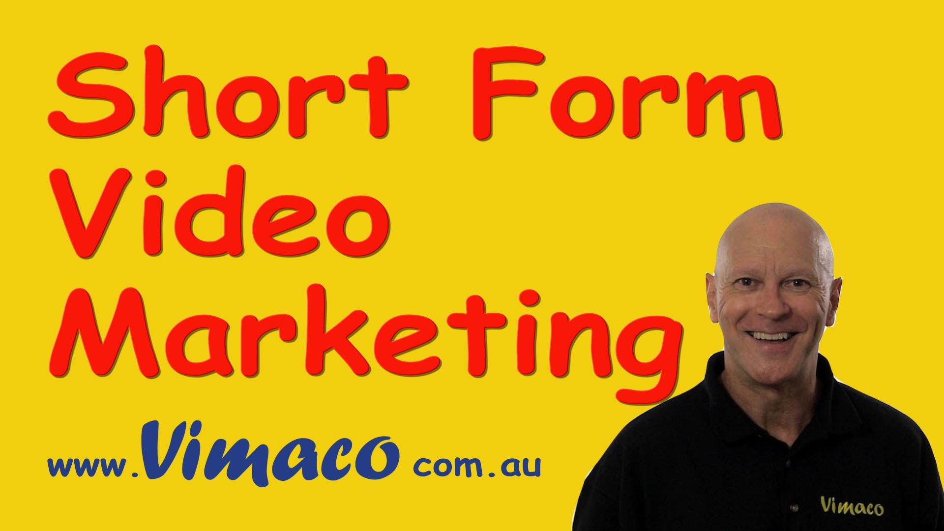 Short Form Video Marketing