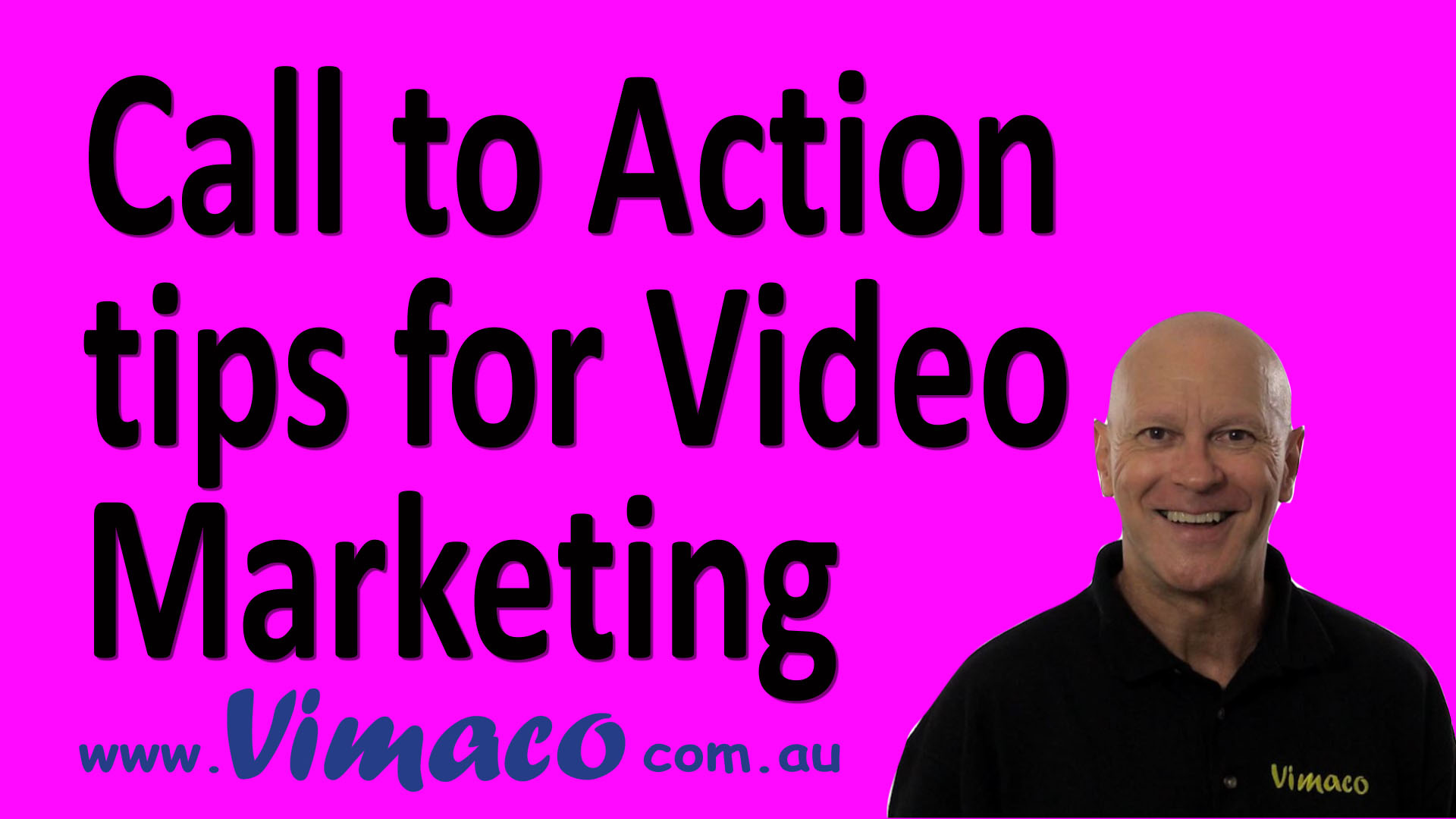Call to Action Tips for Video Marketing
